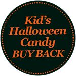 Halloween Candy Buyback at Door County Dental Care