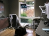 Exam Room at Door County Dental Care Office Sturgeon Bay, W