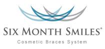 6 Month Smile Logo