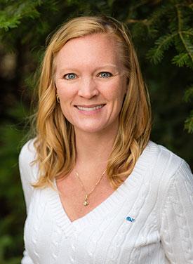 Dental Hygienist Jennifer at Door County Dental Care