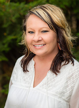 Nichole, Door County Dental Care's Administrative Assistant