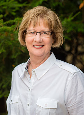 Sue, a Dental Hygienist at Door County Dental Care