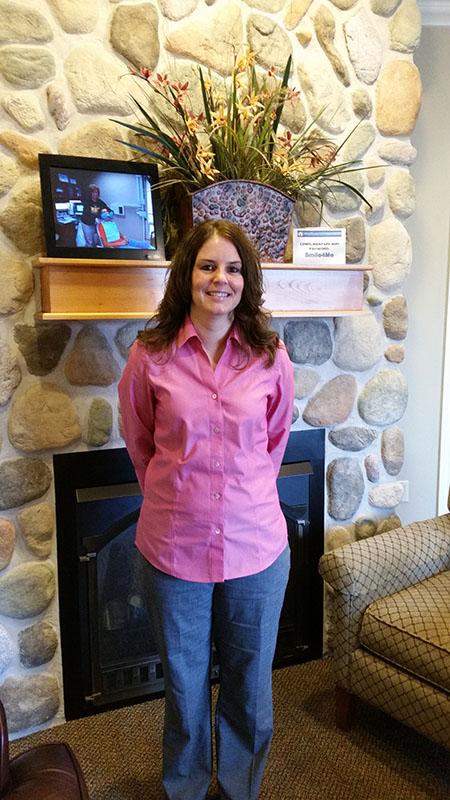 Stephanie R - Contest Winner