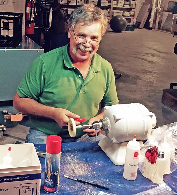 Creating Custom Mouthguards in Sturgeon Bay, WI