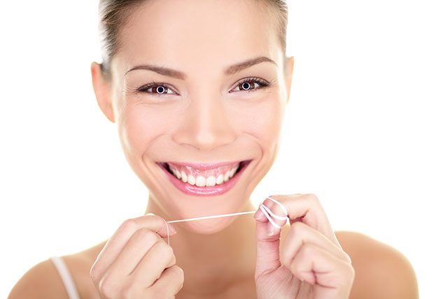 The Importance of Flossing in Your Dental Hygiene from Door County Dentists
