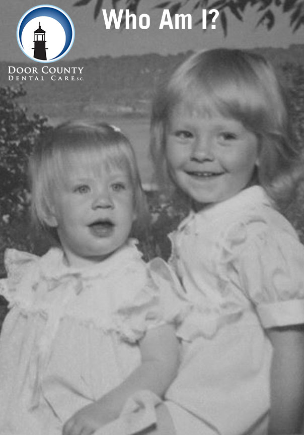 Baby Photo of Door County Dental Care in Sturgeon Bay, WI