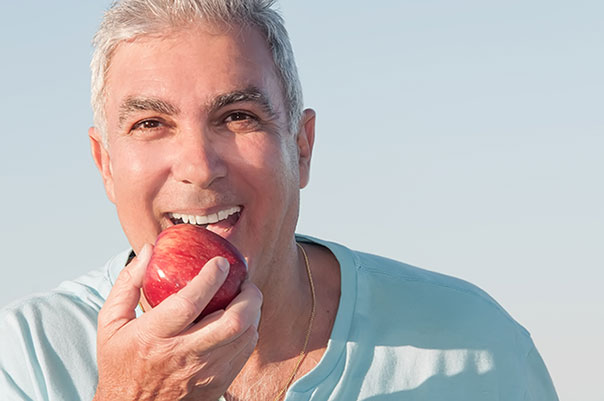 Implants, Bridges, and Partials, Modern Dentistry and Replacing Missing Teeth at Door County Dental Care