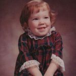 Throwback Photo of Door County Dental Hygienist Janel