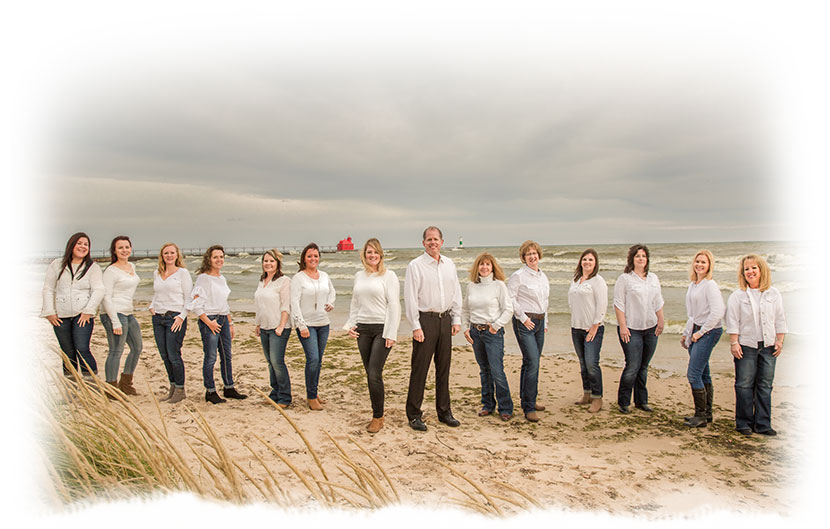 Door County Dental Care Staff in Sturgeon Bay, WI
