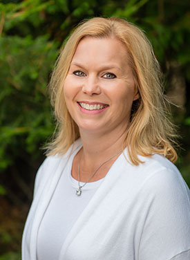 Tricia, Dental Hygienist at Door County Dental Care