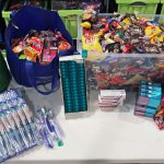2019 Halloween Candy Buyback Results at Door County Dental Care