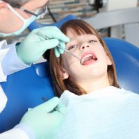 Local Anesthesia Eliminates Pain Completely During Dental Work