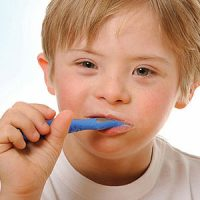 Dental Care of Prime Importance for Children with Special Health Needs