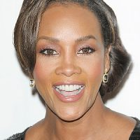 Expert Advice: Vivica A Fox on Kissing and Oral Health
